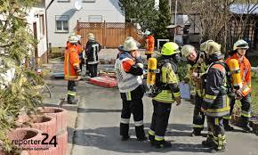 Feuerwehr Bad Berneck Heimliche Zigarette Zimmerbrand In Escherlich U2013 Reporter24
