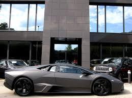 Lamborghini Murcielago Grey - can we interest you in a stealthy lamborghini reventon