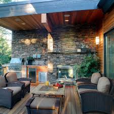 outdoor kitchen inspiration fine homebuilding