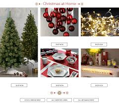 christmas decorations buy online australia artificial christmas