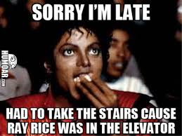 Late Meme - ray rice meme archives humoar com your source for moar humor