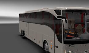 mod car game euro truck simulator 2 euro truck simulator 2 ets2 v1 16 mod bus car mercedes benz