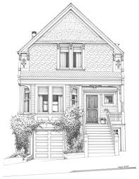 ianberke com san francisco real estate featuring victorian and