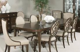 American Drew Dining Room Furniture Spacious American Drew Cherry Grove 10 Dining Room Set In