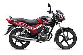 the all new tvs star city plus india u0027s no 1 110cc bike reviews
