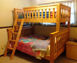 Twin Over Full Bunk Bed With Stairs Bed Twin Over Full Loft Bunk Bed Admirable Twin Over Full Loft