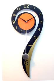 stupendous stylish wall clock 61 stylish wall clock buy online