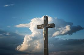 how was jesus crucifixion on the cross