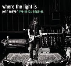 where the light is john mayer where the light is john mayer live in los angeles