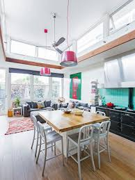 interior design ideas for living room and kitchen open concept kitchen living room houzz
