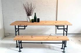 wood and wrought iron table wood and iron table really awesome wood and iron table home depot