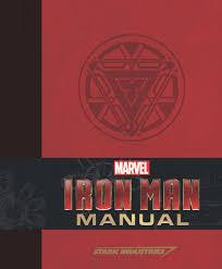 iron man manual daniel wallace 9781608872756 amazon com books