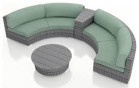 Round Sofa Bed by Online Get Cheap Round Outdoor Sofa Aliexpress Com Alibaba Group