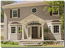 exterior paint color combinations for 2014 house painting tips