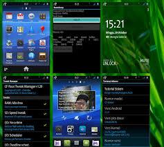 Mxhome T Launcher 3d Para Arto Seven 2011