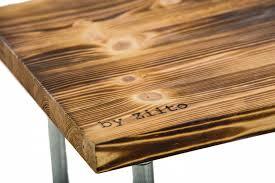 wood bench ziito