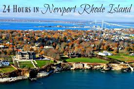 24 hours in newport rhode island the daily adventures of me