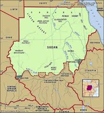 geographical pattern ne demek sudan history geography britannica com