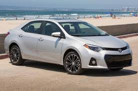 used 2014 toyota corolla for sale pricing u0026 features edmunds