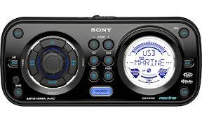 sony cdx h910ui marine cd receiver at crutchfield com