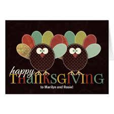 thanksgiving cards invitations zazzle co uk