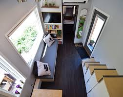 Mint Tiny Homes by Top Candidates For Best Interior Design U2013 Tiny House Of The Year