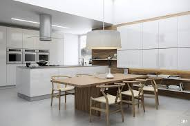 Oversized Dining Room Chairs by 20 Modern Dining Rooms For Inspiration
