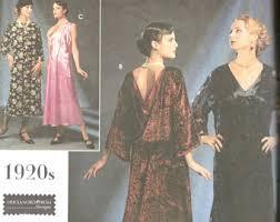 Downton Abbey Halloween Costume 1920s Dress Pattern Etsy