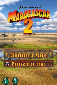 madagascar escape 2 africa nintendo ds video games museum