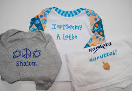 hanukkah clothes celebrating chanukah we ve got stencils for you peek a boo