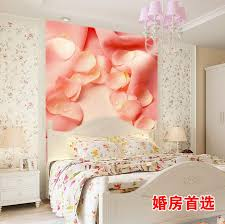 Floral Bedroom Ideas Cool And Fresh Pink White Bedroom Floral Headboard Wallpaper