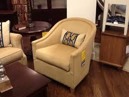 Thomasville Reclining Sofa by Clearance Rec Room Thomasville Collection Sofa And Chair Sofa Was