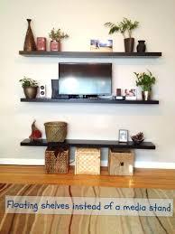 kitchen shelves decorating ideas wall decor amazoncom generic intersecting squares wall shelf