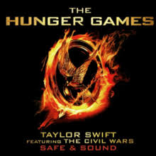 hunger games theme song safe sound taylor swift song wikipedia