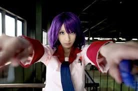 Meme Oshino Cosplay - seriesbakemonogatari nendoroid petit bakemonogatari cosplay girl