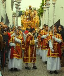 festivals and traditions in granada turismo de granada