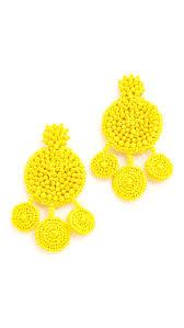 lotan earrings all things mochi earrings shopbop
