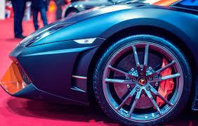 free stock photo lamborghini sports car wheel