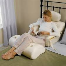 read in bed pillow love to read or watch tv in bed then check out these back and knee