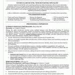 recruiter resume template recruiter resume gfyork com