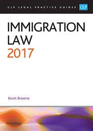 immigration law handbook amazon co uk margaret phelan james