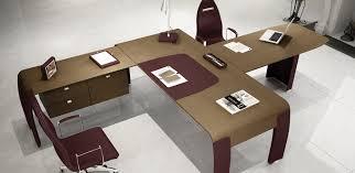 Italian Office Desks Italian Office Leather Desks Alfa Omega By Codutti
