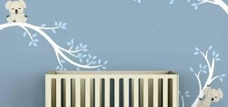 deco murale chambre bebe garcon deco mural chambre bebe chambre bacbac daccoration murale deco