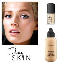 how to achieve a flawless dewy skin finish ef creative studios