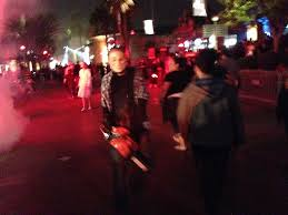 universal orlando halloween horror nights review halloween horror nights 2015 at universal studios hollywood opens