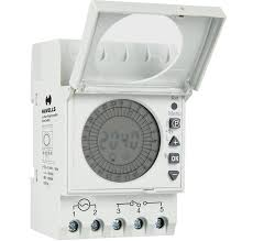 time switch electronic timer switches u2013 havells india