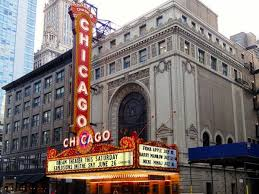 Chicago Theater Map by 29 Iconic Signs That Define Chicago U0027s Skyline U0026 Neighborhoods