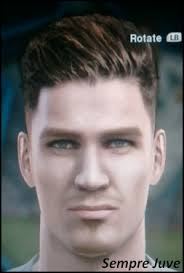 pes 2013 hairstyle league the serie a creation thread 2012 13 page 35 pesgaming