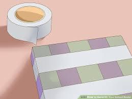Binder Decorating Ideas 4 Ways To Decorate Your Binder Wikihow