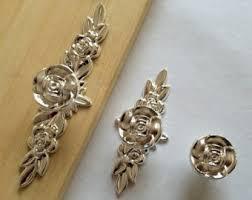 kitchen cabinet knobs handles rose gold dresser knob pulls